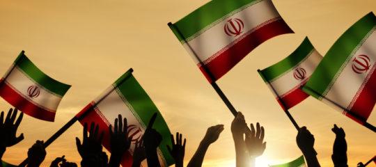 Opposition iranienne